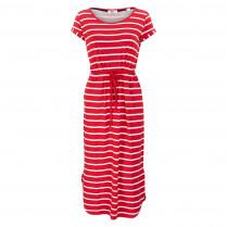 Jerseykleid - Regular Fit - Stripes