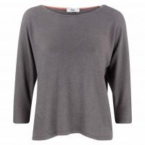 T-Shirt - Loose Fit - 3/4-Arm