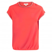 Bluse - Regular Fit - Crewneck 100000