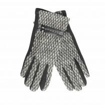 Handschuh - Jacquard