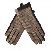 Handschuhe - Glencheck