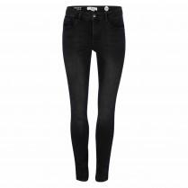 Jeans - Regular Fit - Galonstreifen