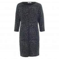 Kleid - Regular Fit - 3/4-Arm