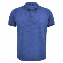 Poloshirt - Regular Fit - Print