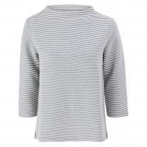 Sweatshirt - Loose Fit - Turtleneck 100000