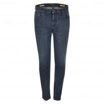 Jeans - Slim Fit - Denim 100000