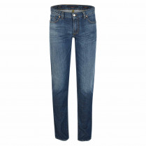 Jeans - Regular Fit - PIPE - Organic Denim