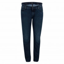 Jeans - Tapered Fit - Robin black T400