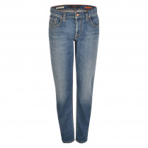 Jeans - Regular Fit - Slipe 100000