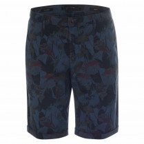 Shorts - Slim Fit - Rob-K Jungle