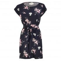 Kleid - Regular Fit - Flower-Prints