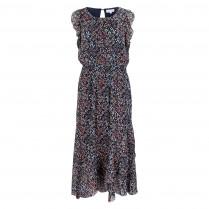 Kleid - Slim Fit - Print