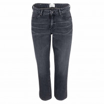 Jeans - Comfort Fit - Fjellaa Cropped