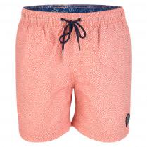 Shorts - Regular Fit - Beach Bermuda