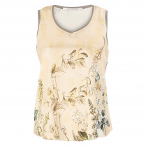 Top - Loose Fit - Satin