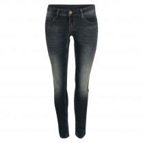 Jeans - Slim Fit - Zipper