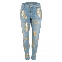 Jeans - Super Tight - Alicia