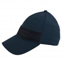 Snapback-Cap - Pier - unifarben 100000