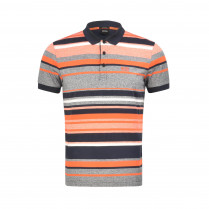 Poloshirt - Paddy 3 - Stripes