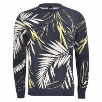 Sweater - Weleaf  - Print