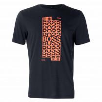 T-Shirt - Regular Fit - Frontprint