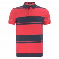 Poloshirt - Regular Fit - Streifen