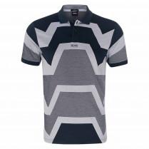 Poloshirt -Slim Fit - Paule