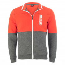 Sweatjacke - Regular Fit - Skaz
