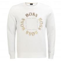Sweatshirt - Regular Fit - Salbo Circle