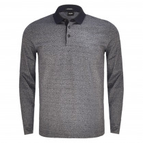 Poloshirt - Slim Fit - Pleins