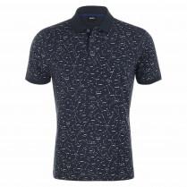 Poloshirt - Slim Fit - Penorm
