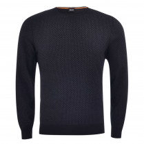 Pullover - Slim Fit - Komallo