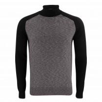Rollkragen Pullover - Regular Fit - Kaminore