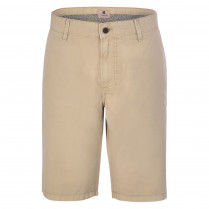 Chino-Shorts - Regular Fit - unifarben