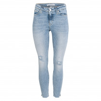 Jeans - Super Skinny Fit - Denim 100000