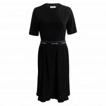 Kleid - Regular Fit - Plissee