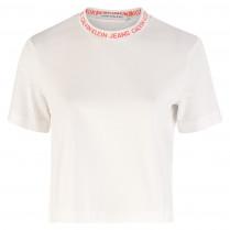 T-Shirt - Modern Fit - Crewneck