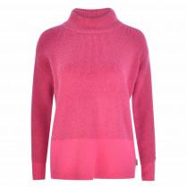 Sweatshirt - Regular Fit - Wollmix