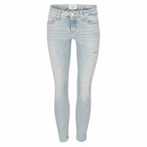 Jeans - Slim Fit - Liu Short