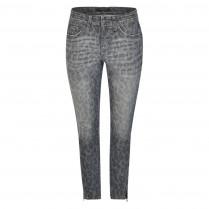 Jeans - Slim Fit - Parla zip