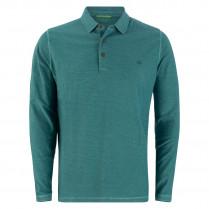 Poloshirt - Regular Fit - unifarben 112367