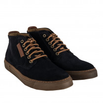 Midcut-Sneaker - Racket 20 -  Echtleder 113586