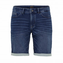 Shorts - Slim Fit - Madison