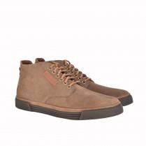 Midcut-Sneaker - Racket