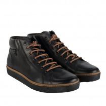 Sneaker - Leder 100000