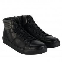 Midcut-Sneaker - Bowl - Schnürer 108951