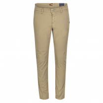Chino - Regular Fit - unifarben