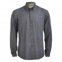 Hemd - Regular Fit - Button-Down