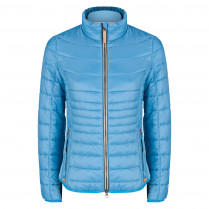 Jacke - Regular Fit - Stepp