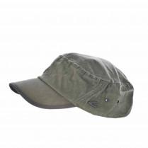 Military-Cap - unifarben